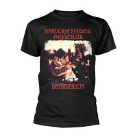 Witchfinder General - Death Penalty (T-Shirt)
