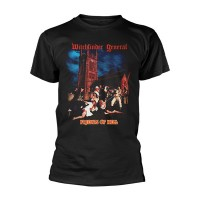 Witchfinder General - Friends Of Hell (T-Shirt)