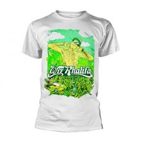 Wiz Khalifa - Waken Baken (T-Shirt)