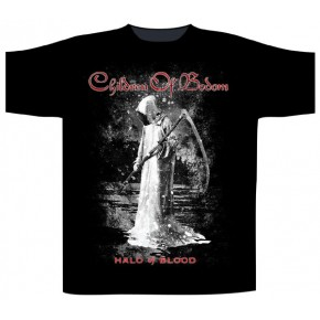 Children Of Bodom - Halo Of Blood (T-Shirt)