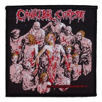Cannibal Corpse - The Bleeding Crowd (Patch)
