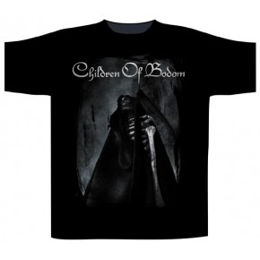 Children Of Bodom - Fear The Reaper (T-Shirt)