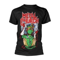 Metal Church - Fake Healer (T-Shirt)