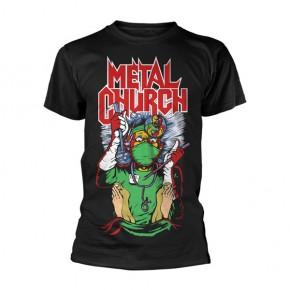 Metal Church - Fake Healer (T-Shirt)