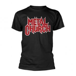 Metal Church - Logo (T-Shirt)