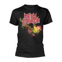 Metal Church - Metal Church (T-Shirt)