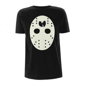 Wu-Tang Clan - White Mask (T-Shirt)