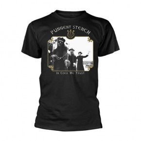 Pungent Stench - Masters Of Moral (T-Shirt)