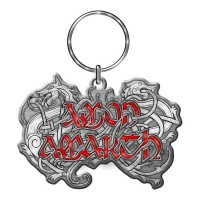 Amon Amarth - Dragon Logo (Keyring)