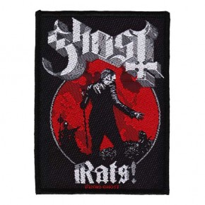 Ghost - Rats (Patch)