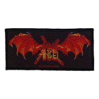 Dark Angel - Logo (Patch)