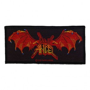 Dark Angel - Logo (Patch)