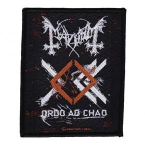 Mayhem - Ordo Ad Chao (Patch)