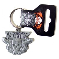 Bullet For My Valentine - Metal Logo (Keyring)
