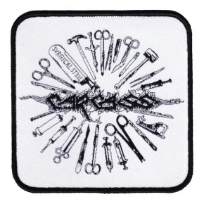 Carcass - Tools (Patch)