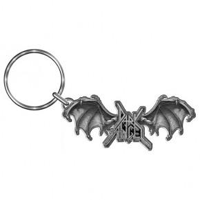 Dark Angel - Logo (Keyring)