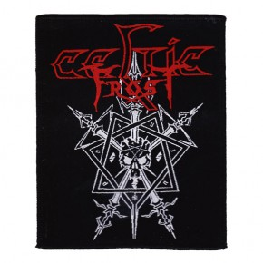 Celtic Frost - Morbid Tales (Patch)