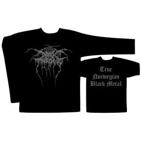 Darkthrone - True Norwegian Black Metal (Long Sleeve T-Shirt)