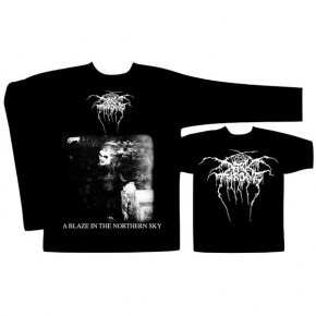 Darkthrone - A Blaze In The Northern Sky (Long Sleeve T-Shirt)