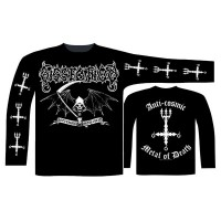 Dissection - Reaper (Long Sleeve T-Shirt)