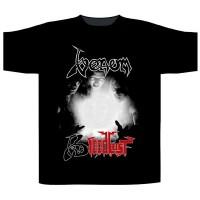 Venom - Bloodlust (T-Shirt)