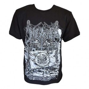 Unleashed - Our Dawn Is Rising (T-Shirt)