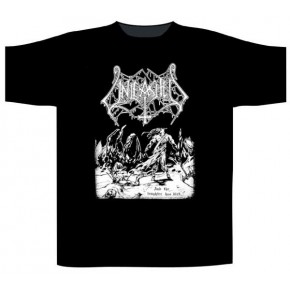 Unleashed - And The Laughter Has Died (T-Shirt)