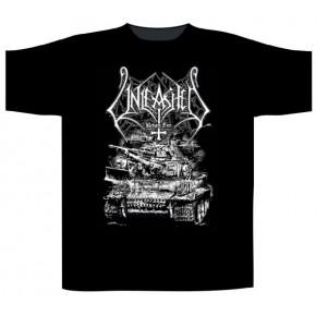 Unleashed - Return Fire (T-Shirt)