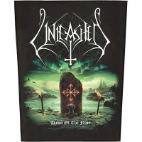 Unleashed - Dawn Of The Nine (Backpatch)