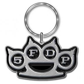 Five Finger Death Punch - Knuckles (Keyring)