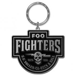 Foo Fighters - Est 1995 (Keyring)