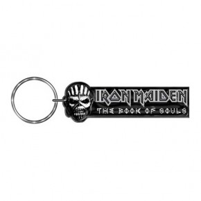 Iron Maiden - The Book Of Souls (Keyring)