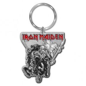 Iron Maiden - Maiden England (Keyring)