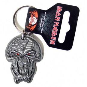 Iron Maiden - Final Frontier Skull (Keyring)
