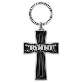 Iommi - Cross (Keyring)