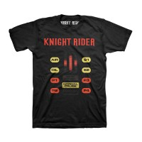 Knight Rider - Normal Cruise (T-Shirt)