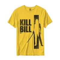 Kill Bill - Silhouette (T-Shirt)