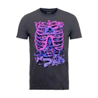Rick & Morty X Absolute Cult - Anatomy Park (T-Shirt)