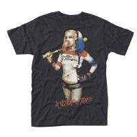 Suicide Squad - Harley Pose Trust (T-Shirt)