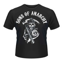 Sons Of Anarchy - Classic (T-Shirt)