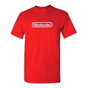 Nintendo - Logo (T-Shirt)