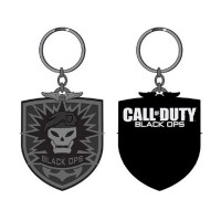 Call Of Duty - Black Ops Patch (Keyring)