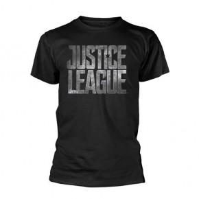 DC Comics Justice League - Classic Logo (T-Shirt)