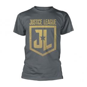 DC Comics Justice League - Classic Shield (T-Shirt)