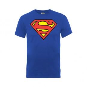 DC Originals Superman - Official Superman Shield (T-Shirt)