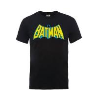 DC Originals Batman - Retro Logo (T-Shirt)