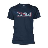 BSA - BSA Flag Mask (T-Shirt)
