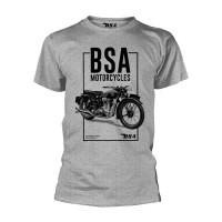 BSA - BSA Motorcycles Tall Box (T-Shirt)
