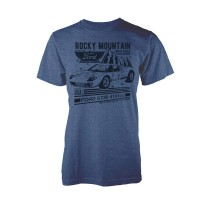 Ford - Rocky Mountain (T-Shirt)