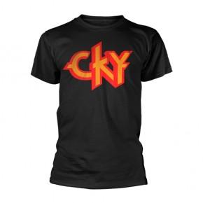 CKY - Logo (T-Shirt)